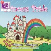 【中商海外直订】Princess Pride