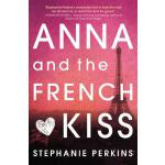 【预订】Anna and the French Kiss