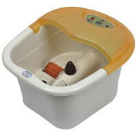 融泰RT-218C加热足浴盆养生足浴器洗脚桶按摩器洗脚盆