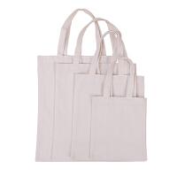 新款帆布袋定制logo帆布包定做环保袋印字购物袋手提袋广告袋子 其他
