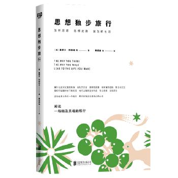 思想独步旅行(pdf+txt+epub+azw3+mobi电子书在线阅读下载)