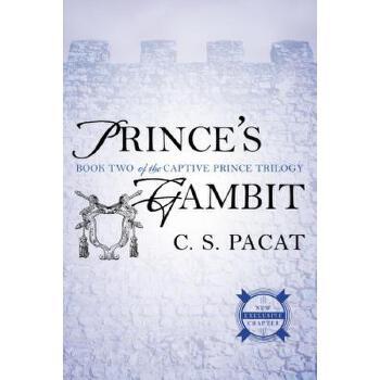 【预订】Prince's Gambit 预订商品,需要1-3个月发货,非质量问题不接受退换货。