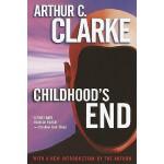 【预订】Childhood's End 9780345444059