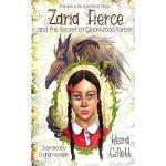 【预订】Zaria Fierce and the Secret of Gloomwood Forest