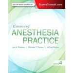 【预订】Essence of Anesthesia Practice 9780323394970