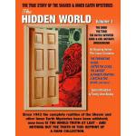 【预订】The Hidden World Volume One: The Dero! the Tero! the Ba
