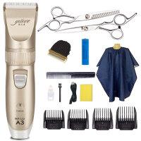 家用电动理发器电推剪充电式婴儿电推子剃头刀儿童剃发剪发器