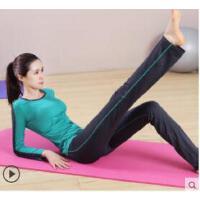 时尚瑜伽服套装女新款健身房速干运动上衣速干初学者专业瑜珈服
