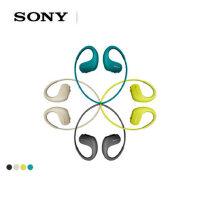 Sony/索尼 NW-WS623 无线蓝牙4G内存通话MP3播放器运动跑步游泳耳机防水立体声入耳耳机一体式