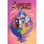 【预订】Adventure Time: Sugary Shorts, Volume 4