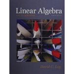 Linear Algebra and Its Applications, MyMathLab, and Student