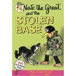 【中商原版】Nate The Great And The Stolen Base