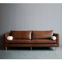 【限时直降 质保三年】乳胶沙发 北欧沙发 布艺沙发 小户型沙发 复古欧式沙发 沙发