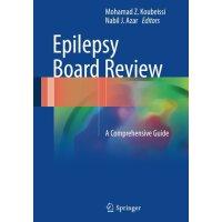 【预订】Epilepsy Board Review 9781493967728