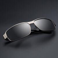 太阳镜男士墨镜女开车眼镜偏光镜时尚潮司机驾驶镜个性近视