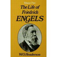 【预订】Life of Friedrich Engels: Marx's Alter Ego v. 2