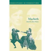 【预订】Macbeth 9780521495622