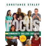 【预订】Focus on Community College Success 9781133316466