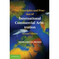【预订】The Principles and Practice of International Commercial