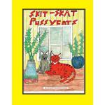 【预订】Skit-Skat Pussycats