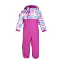 男女童冲锋衣裤保暖滑雪衣儿童连体滑雪服套装