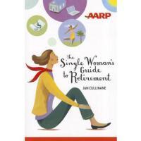 【预订】The Single Woman's Guide to Retirement 9781118229507