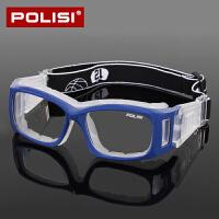 户外男士运动眼镜可配近视篮球眼镜装备足球眼镜