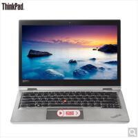 hinkPad S2 Yoga 2018(00CD)13.3英寸翻转触控轻薄笔记本电脑(i5-8250U 8G 256