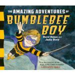 【预订】The Amazing Adventures of Bumblebee Boy