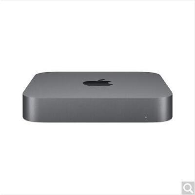 Apple新款 Mac mini台式电脑主机 八代i5 8G 512G SSD 台式机 MXNG2CH/A 全国联保,全新行货密封,支持官方售后检测