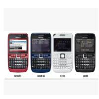 Nokia/诺基亚E63塞班智能3G直板全键盘手机