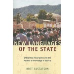 【预订】New Languages of the State: Indigenous Resurgence and t