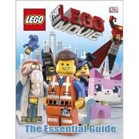 [英文原版]LEGO The LEGO? Movie The Essential Guid