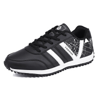 新款女跑步鞋轻便网面百搭休闲鞋学生运动鞋时尚旅游鞋