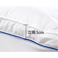 迪拜帆船酒店羽绒床垫95%匈牙利白鹅绒保暖褥子护垫加厚10CM质量媲美慕斯喜临门顾家 白色