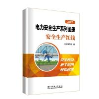 电力安全生产系列画册(口袋书) 安全生产红线