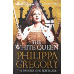 Gregory: The White Queen