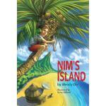 【预订】Nim's Island