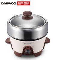 大宇(DAEWOO)多功能迷你�火��W生��室家用小型�火�DYHG-115