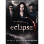 The Twilight Saga Eclipse ISBN:9780316087377
