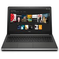 Dell 戴尔 Ins15UR-4748S 15.6英寸笔记本电脑(i7-6500U 8G 1TB AMD R5 M3