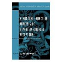 【预订】Structure-Function Analysis of G Protein-Coupled Recepto