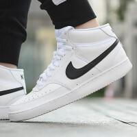 Nike耐克男鞋2020秋冬款�版空�一�高�瓦\�影逍� CD5466-101