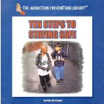 【预订】Ten Steps to Staying Safe