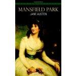 英文原版 Mansfield Park (Bantam Classics) 曼斯菲尔德庄园