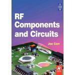 【预订】RF Components and Circuits