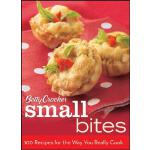 【预订】Betty Crocker Small Bites