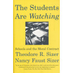 STUDENTS ARE WATCHING, THE(ISBN=9780807031216) 英文原版
