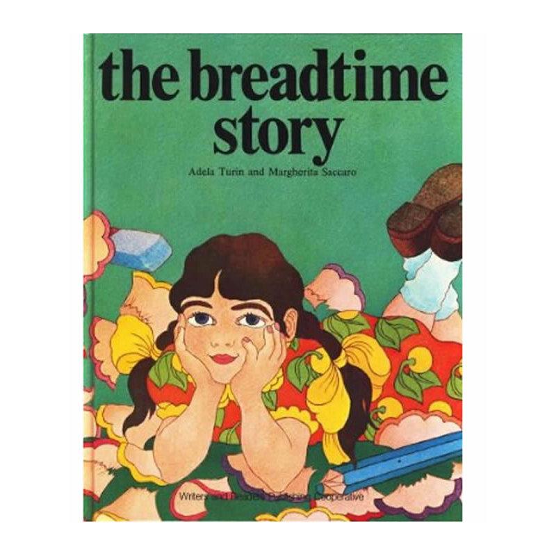Breadtime Story 面包的故事