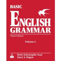 Basic English Grammar, Volume A (Book & CDs) [ISBN: 978-013